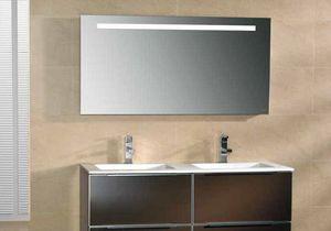 Lo specchio un protagonista dell 39 arredo bagno kv blog - Specchio ovale bagno ...