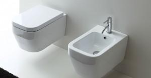 sanitari bagno sospesi online