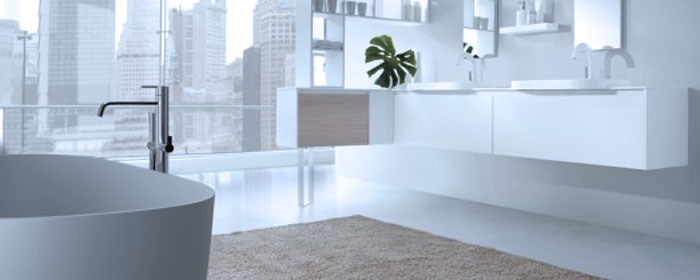 Arredo bagno come tempio del benessere mobili bagno for Bagno online shop
