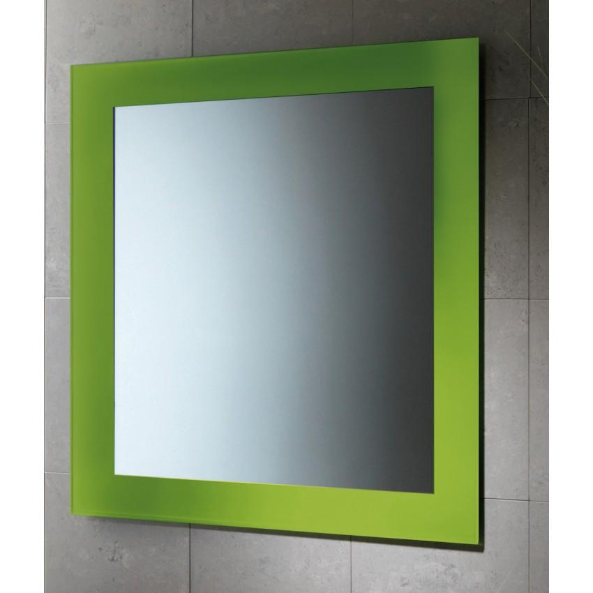 Arredamento bagno - specchio