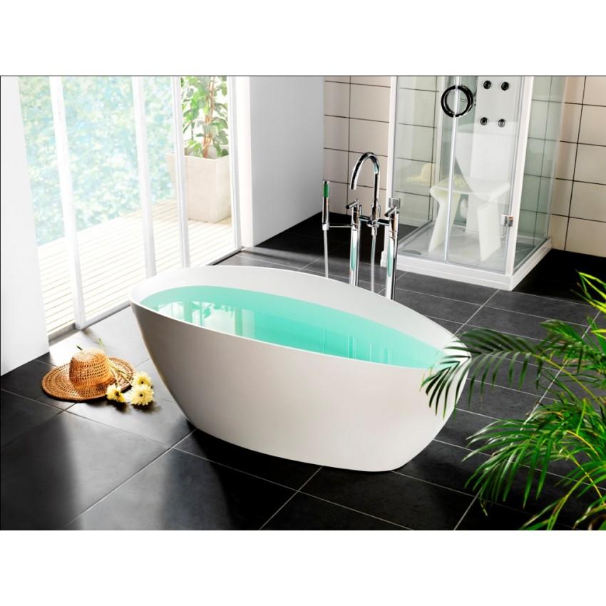 vasche da bagno centrali rachele