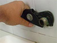 Cambiare Rubinetto Del Bagno : Come sostituire il rubinetto della vasca da bagno
