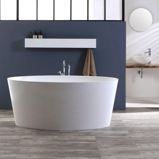 Bagno pulito e igienizzato al tempo di Covid 19. Partire dai materiali giusti!