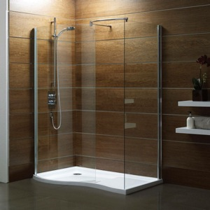 box doccia multifunzione con sauna