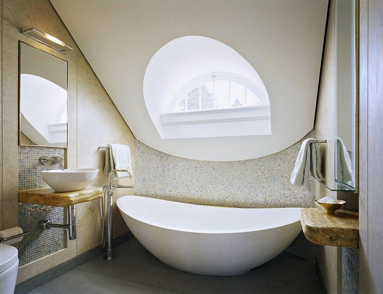 Soluzioni per bagno piccolo secondo KV Store