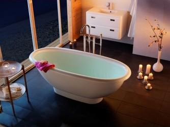 Vasca Da Bagno Economica : Le vasche da bagno in mineralmarmo economiche e di alta qualità