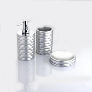 set di accessori da bagno duemila