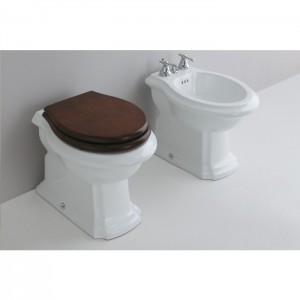 sanitari da bagno a terra online