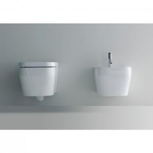 bagno moderno sanitari d'appoggio