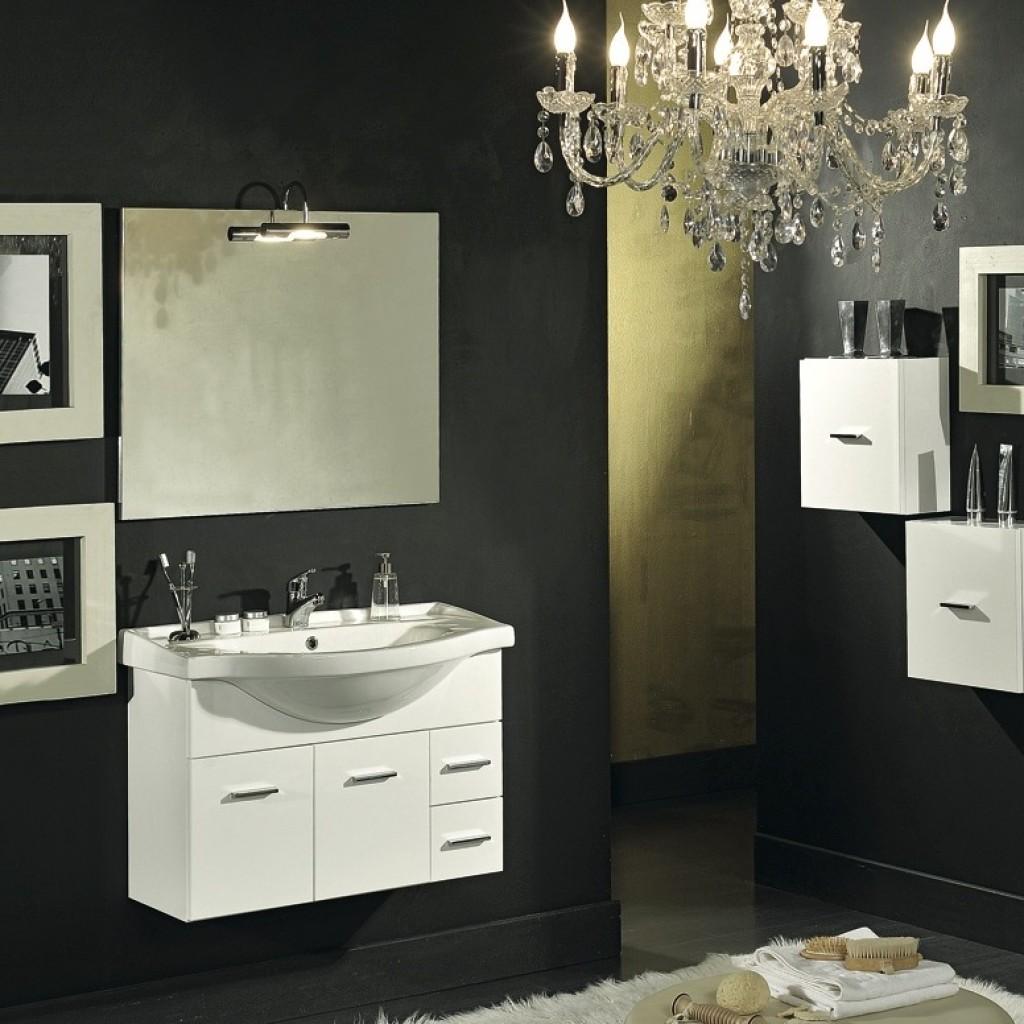 Tutto l 39 arredamento bagno selezionato per voi box doccia prezzi - Arredo bagno on line outlet ...
