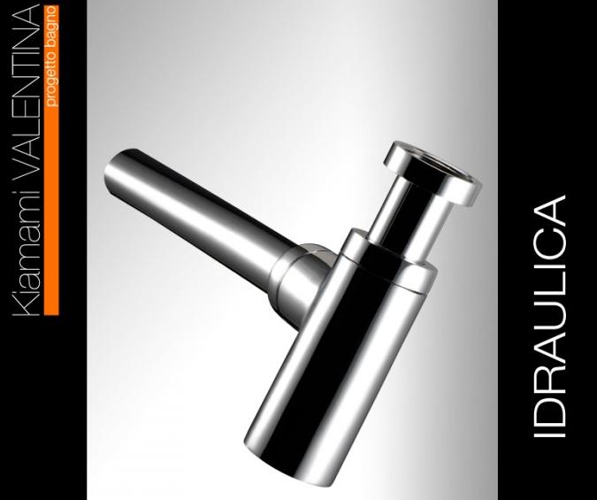 accessori idraulica