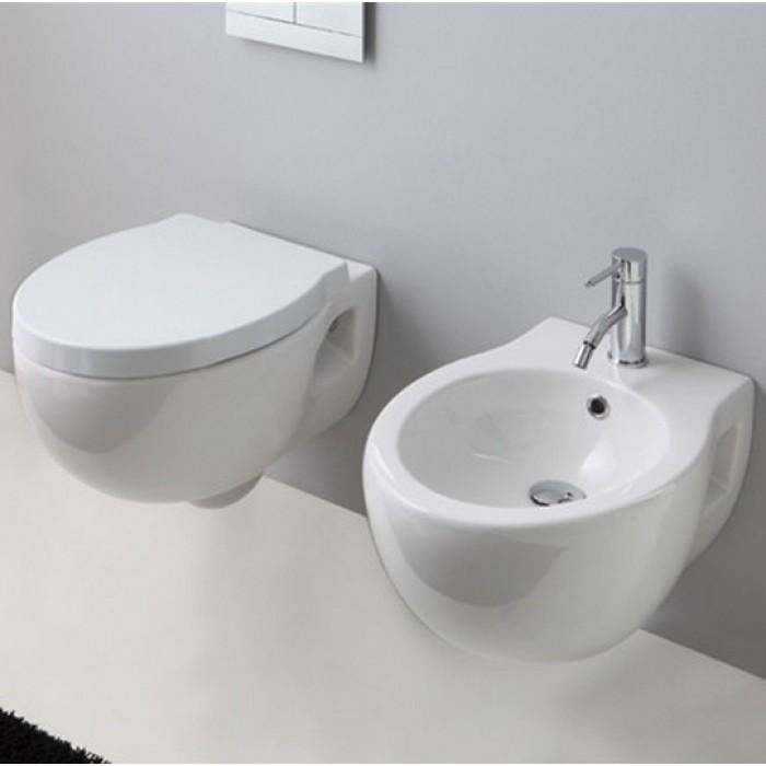 sanitari bagno sospesi