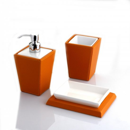 accessori per il bagno