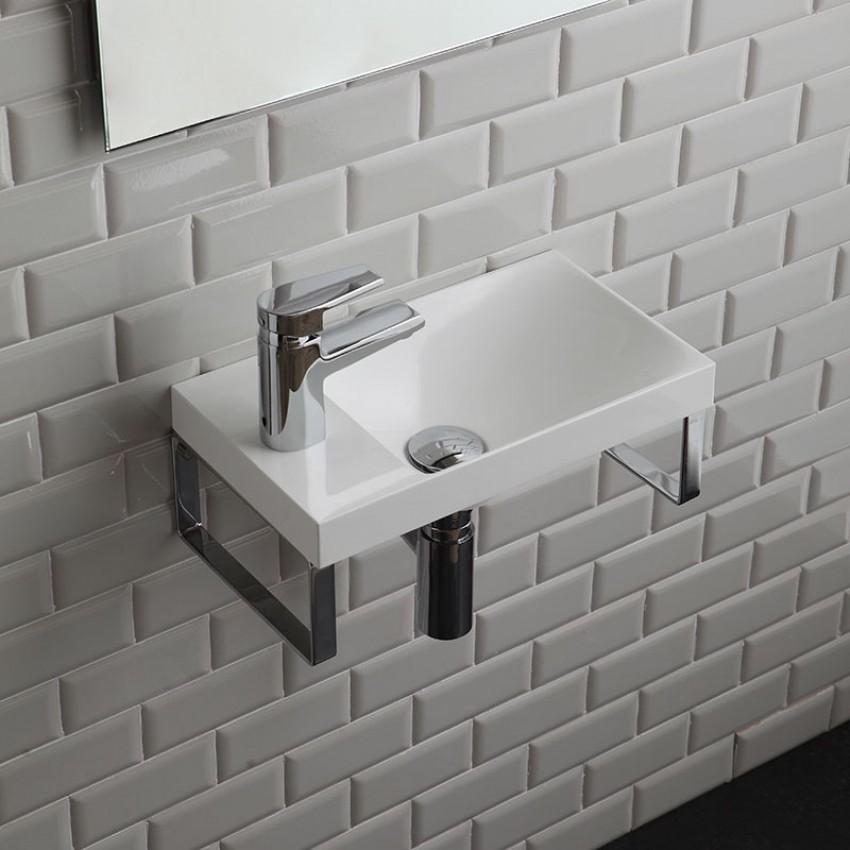Soluzioni di design per i lavabi arredo bagno