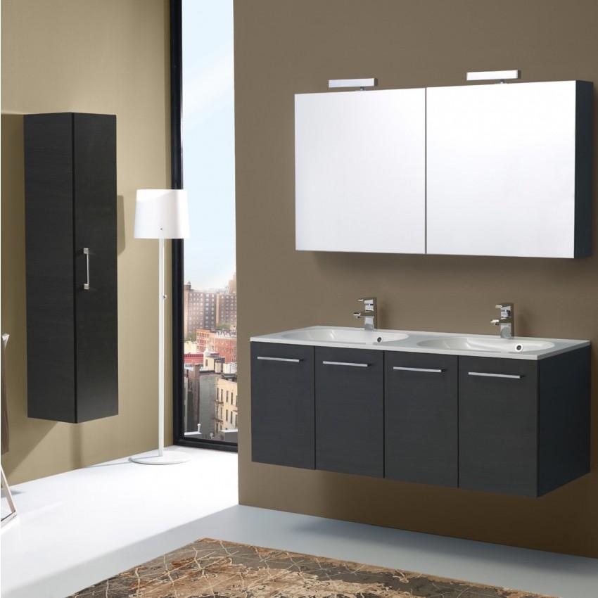 Mobili bagno l importanza della scelta del colore kv blog - L arte del bagno ...