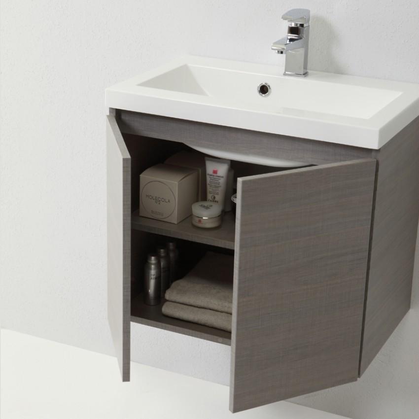 Soluzioni di design per i mobili bagno