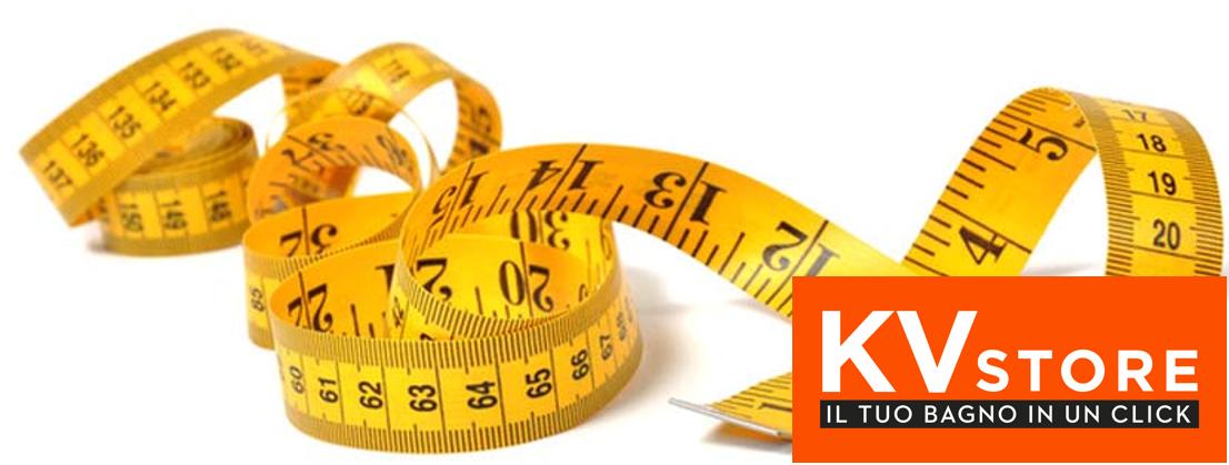 Distanze Tecniche In Bagno Kv Store Kv Blog