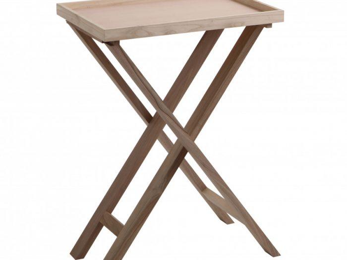 tavolino vassoio porta oggetti