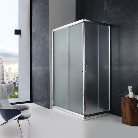 Scegliere e sigillare un box doccia | KV Blog