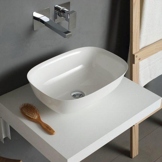 Altezza lavabo bagno: qual è quella ideale a cui installarlo? | KV Blog