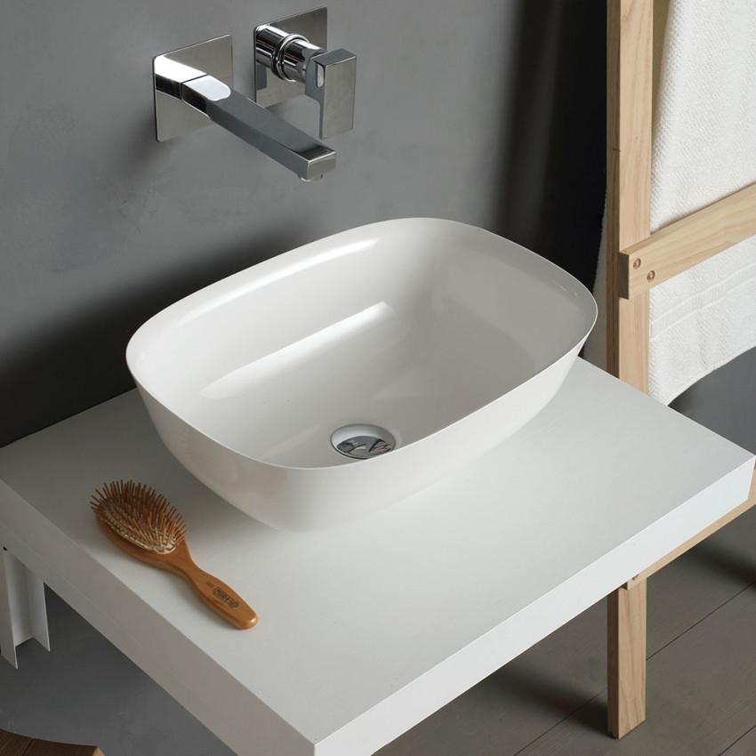 Altezza Lavandino Bagno Sospeso.Lavabo Bagno Qual E L Altezza Ideale A Cui Installarlo Kv Blog