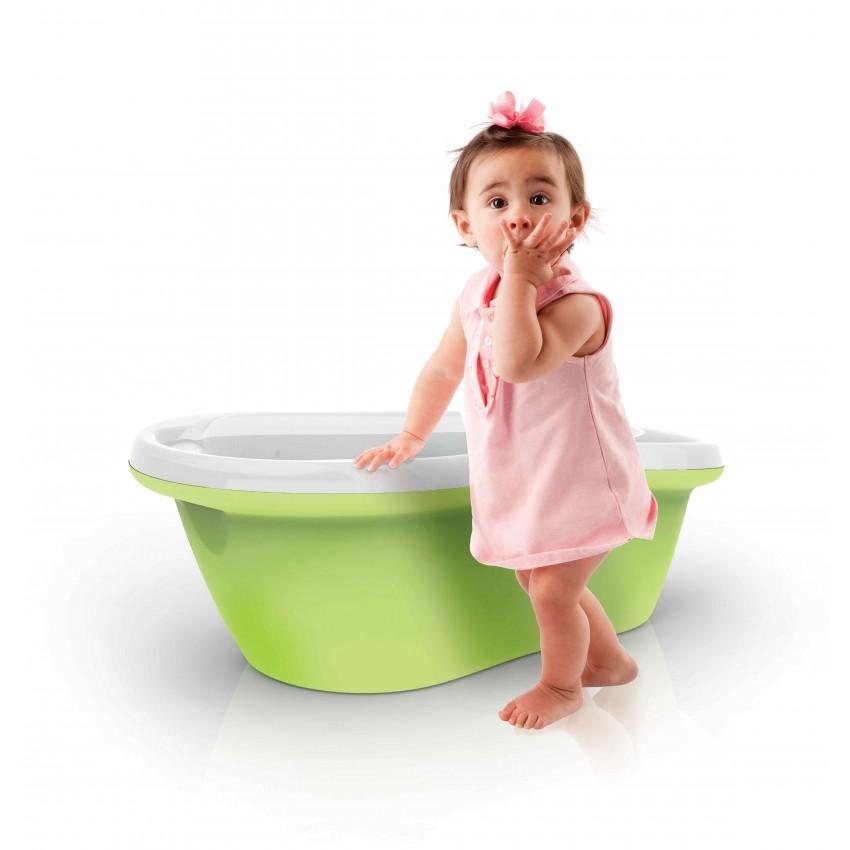 Vaschetta per bagnetto neonato