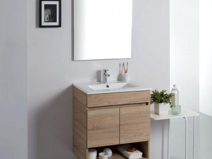 mobile bagno sospeso classico
