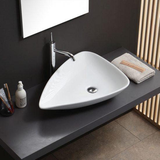 Come scegliere il lavabo del bagno giusto: chiariamoci le idee!