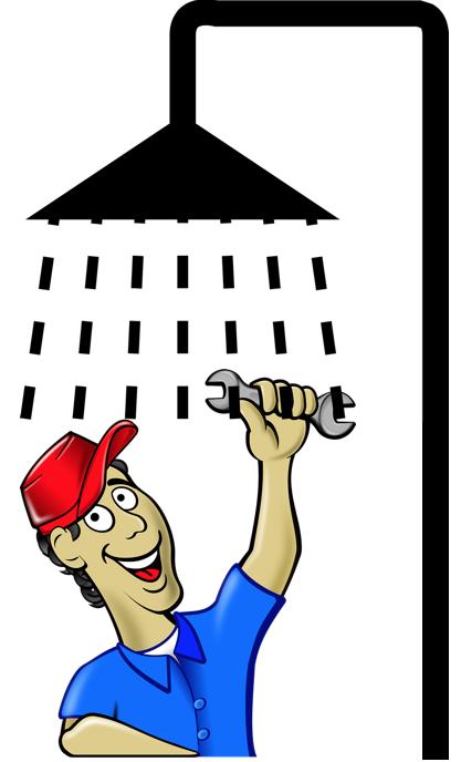 box doccia multifunzione: distanze tecniche necessarie