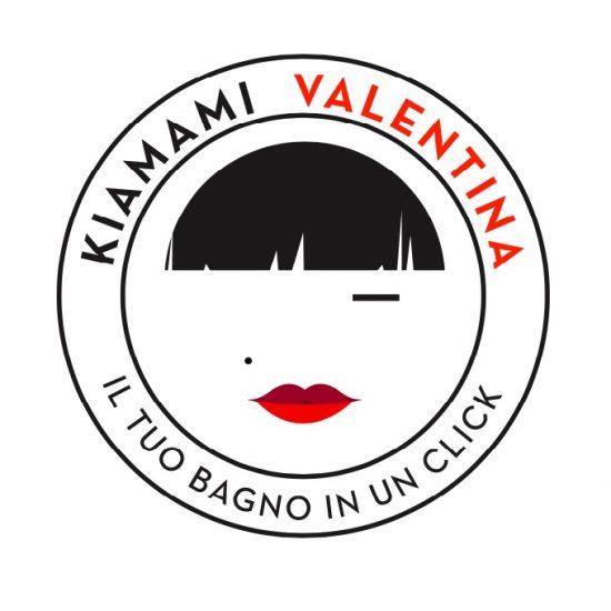 Logo kiamami valentina