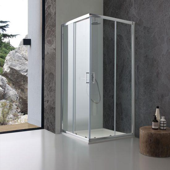 Come montare box doccia scorrevole! Consigli pratici!