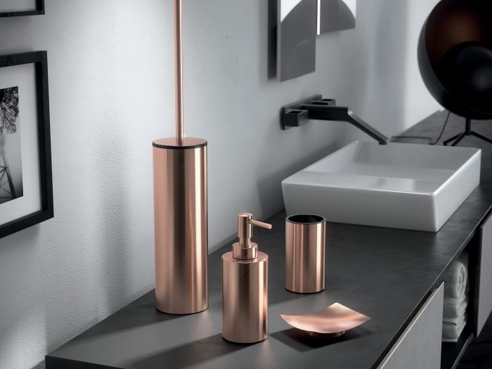 set copper