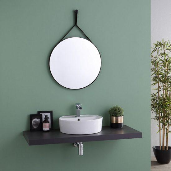 Idee specchio bagno: l'elemento d'arredo che fa tendenza