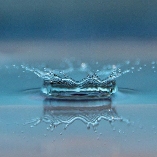 L'acqua, una risorsa preziosa!