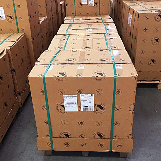 Il packaging KvStore, l'imballaggio ecologico che si prende cura dei tuoi acquisti!