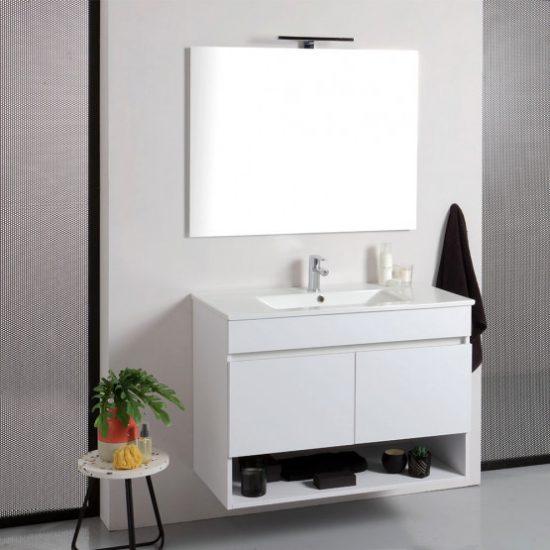 I segreti per una stanza da bagno luminosa