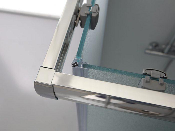 vetro temperato di sicurezza 6mm