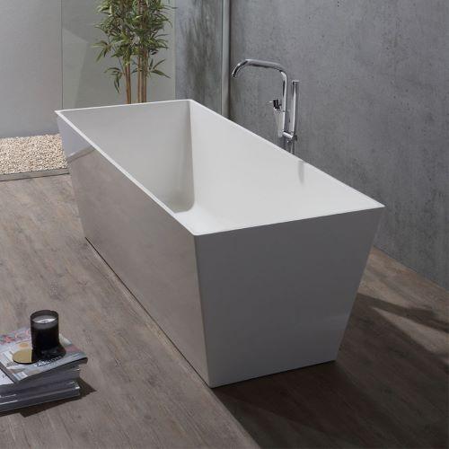 vasca da bagno centro stanza York