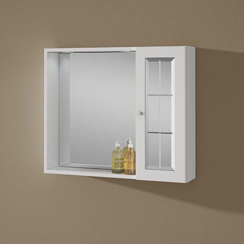specchio contenitore