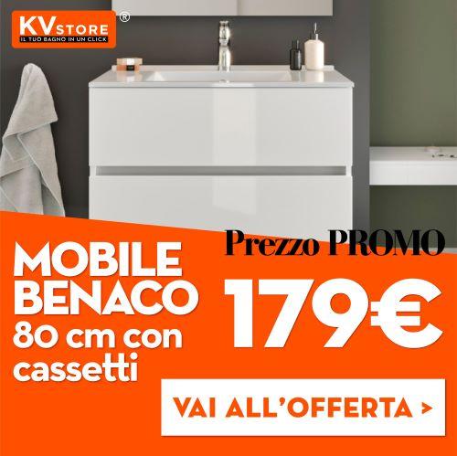 Mobile Benaco in promozione