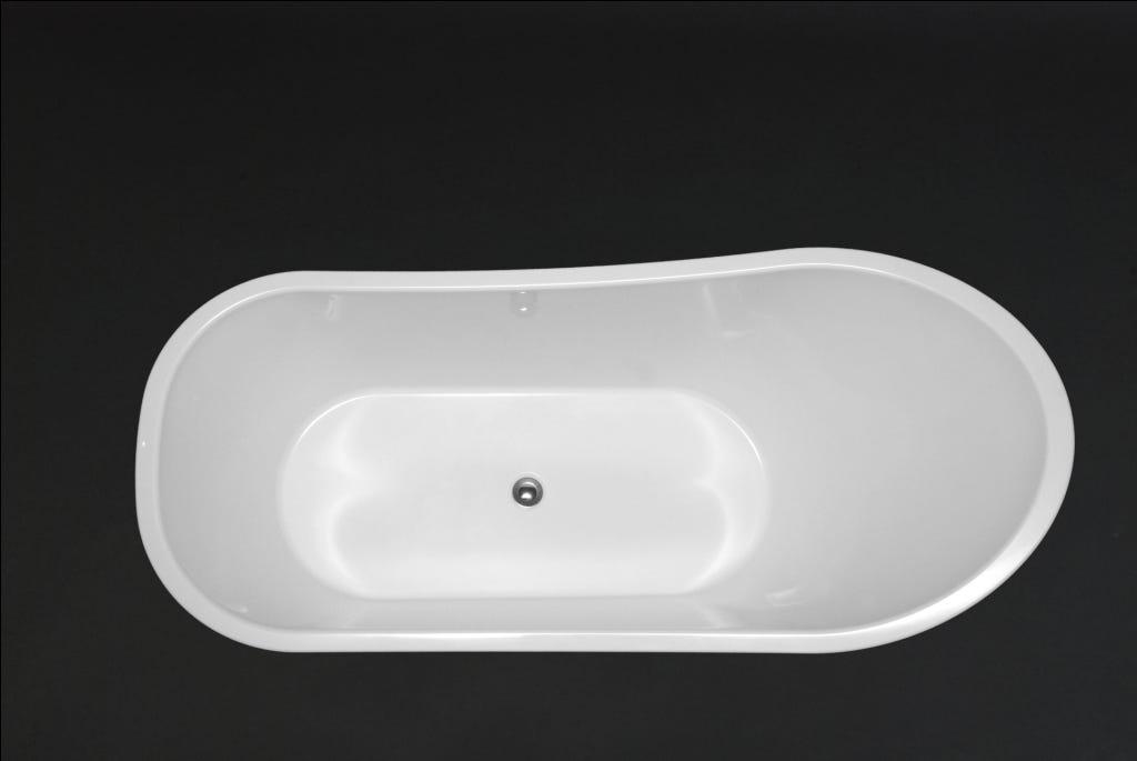 Vasca Da Bagno Piccola Prezzi : Vasca da bagno in marmo ricomposto modello arisa di ottima qualitÀ