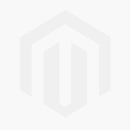 Colonna shabby chic in bianco decapato