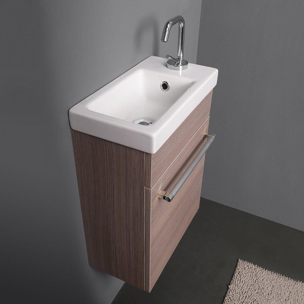 Lavandini bagno piccoli mobili per l arredobagno gallery - Lavandini bagno ikea ...