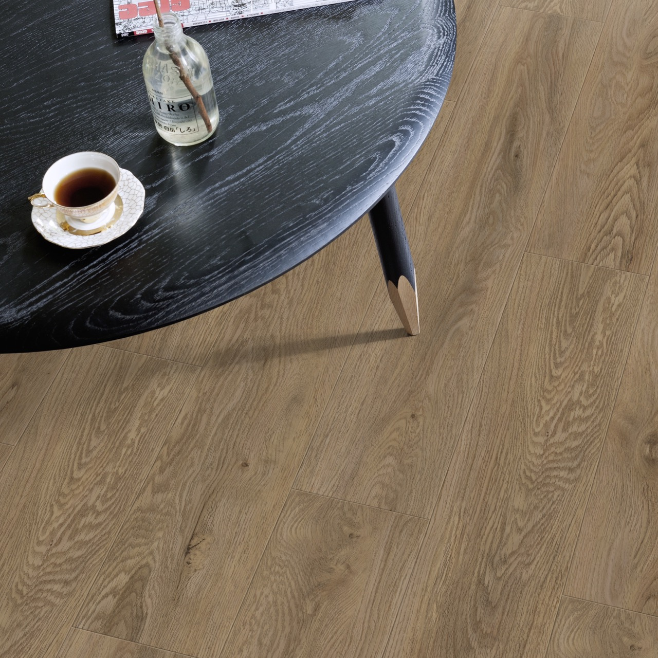 "Pavimenti In Pvc Ad Incastro dettagli su lame gerflor in pvc per pavimenti senso lock ""0676 wood 3"""