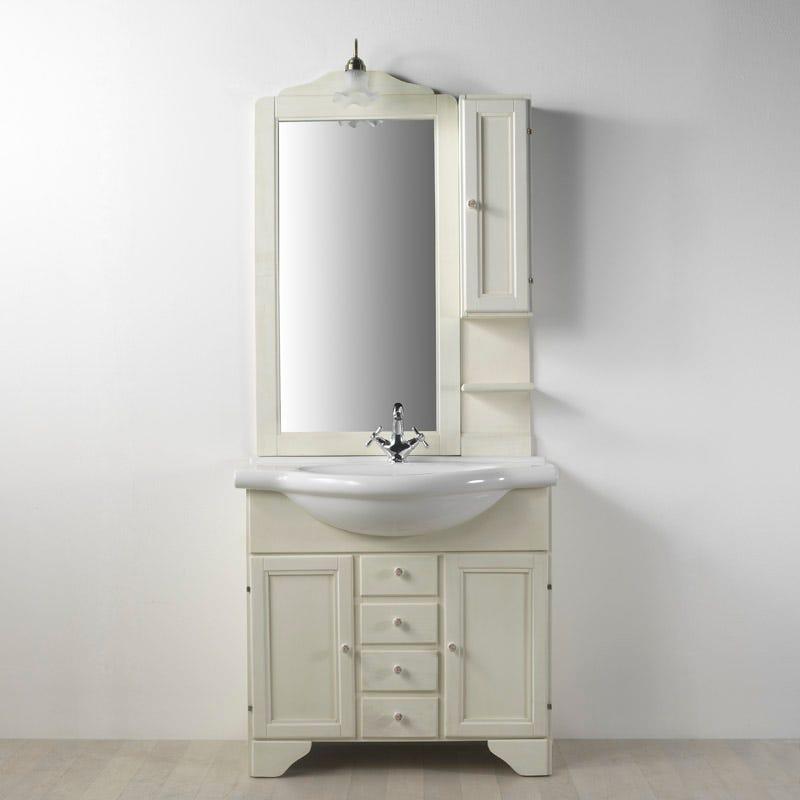 Mobile arredo bagno decape 39 lavanda 106 eur 616 90 - Arredo bagno ebay ...