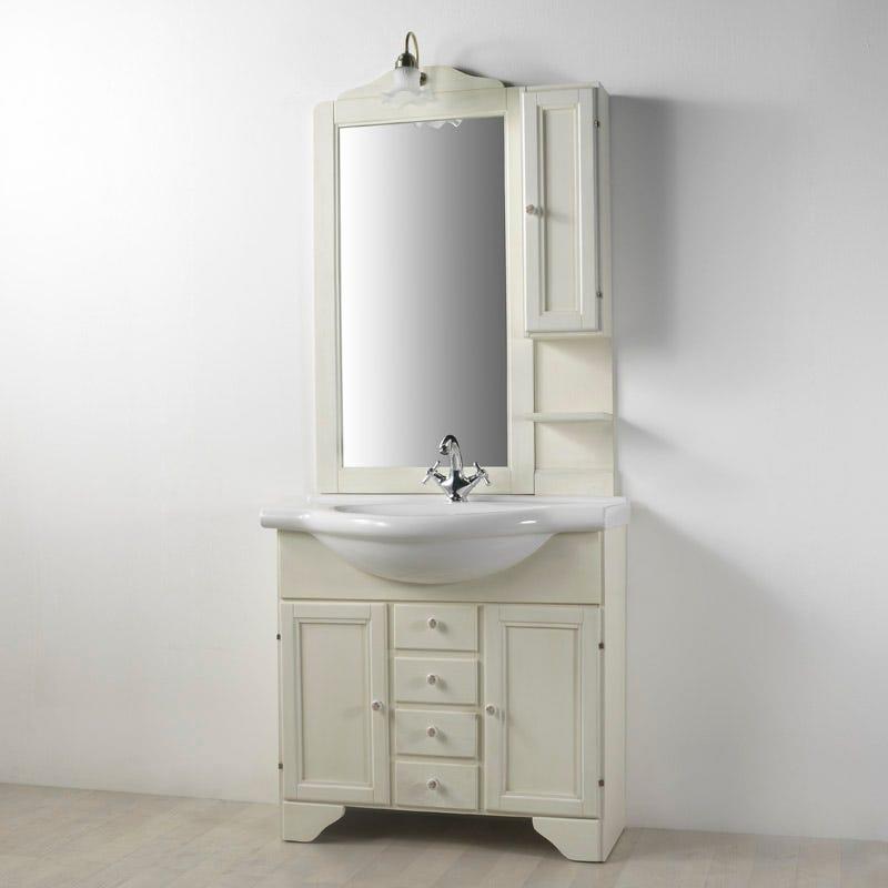 Mobile arredo bagno decape 39 lavanda 106 eur 616 90 - Subito mobile bagno ...