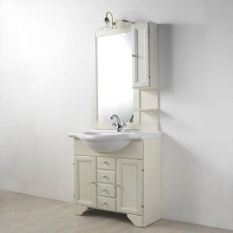 Mobile arredo bagno decape 39 lavanda 86 ebay - Mobili bagno decape ...