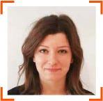 Eleonora Tolettini - Cofounder